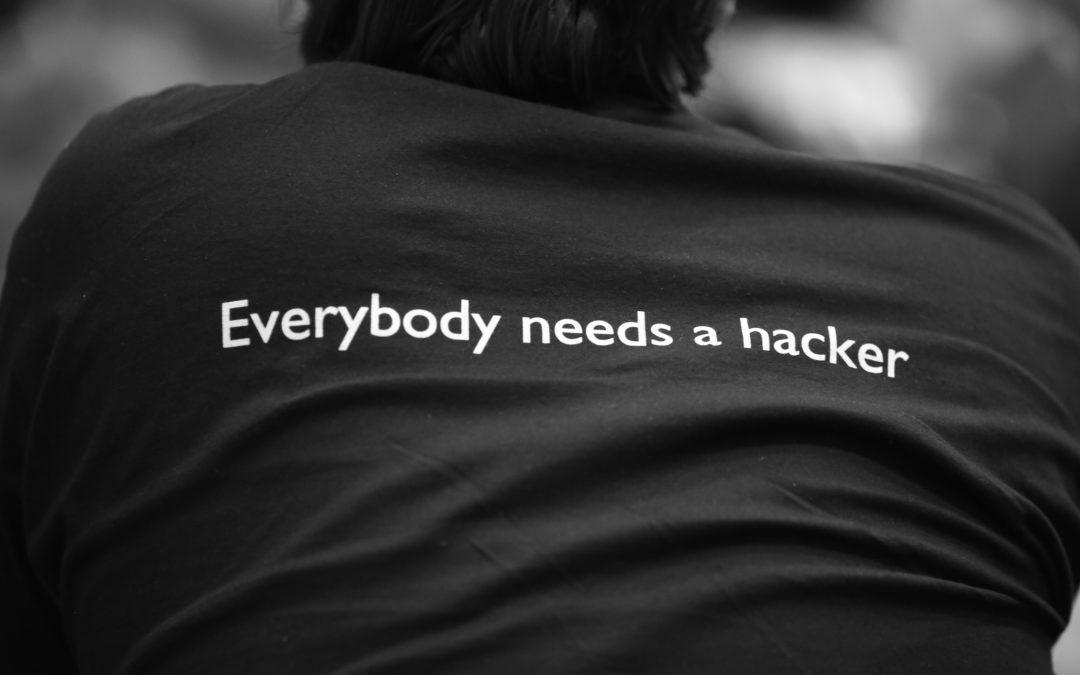 Jó az etikus hacker a háznál